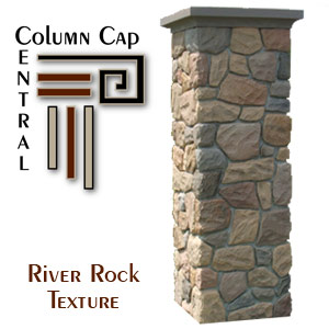 Column Cap Colors